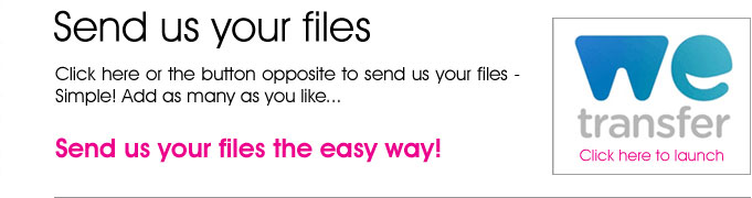 Send Us Your File